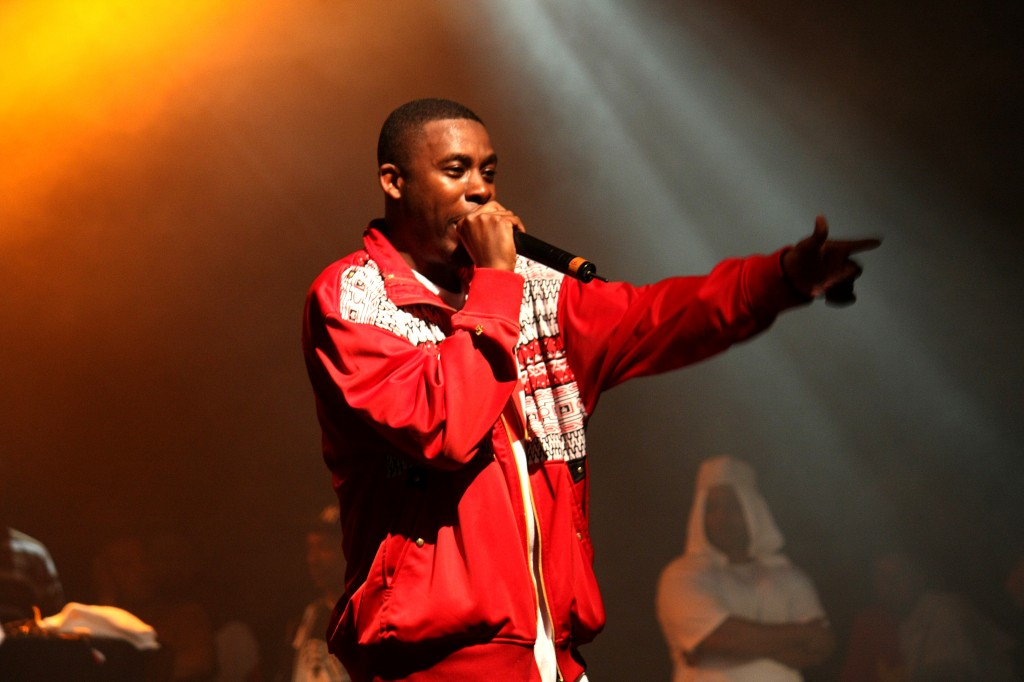 GZA, Hip-hop Star
